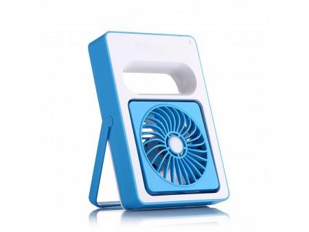 Ручной портативный мини вентилятор