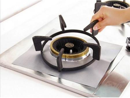 Защитная фольга для плиты