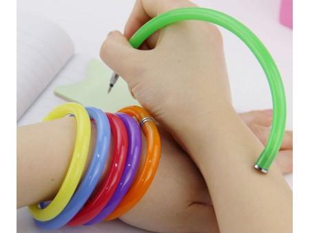 Ручка-браслет