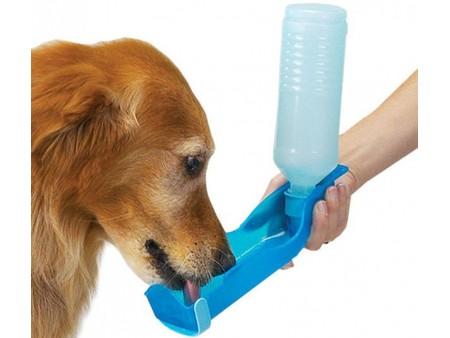 Поилка для собак