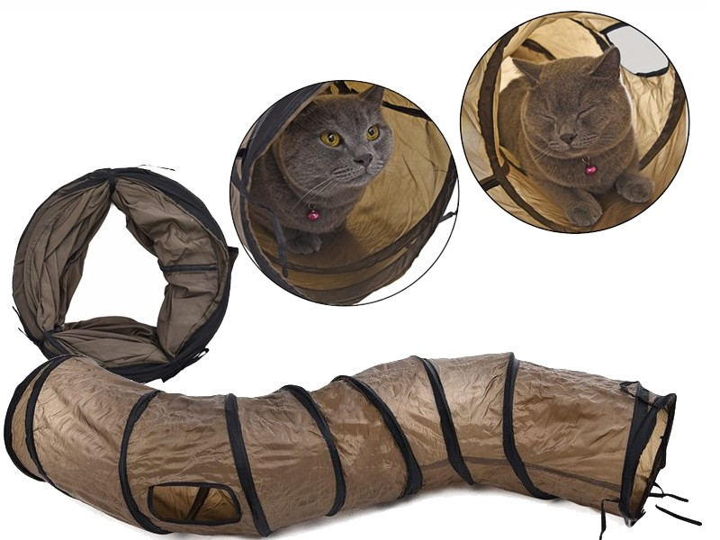 Лабиринт для кошек
