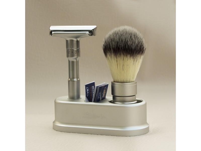 Т-образный станок для бритья с регулировкой