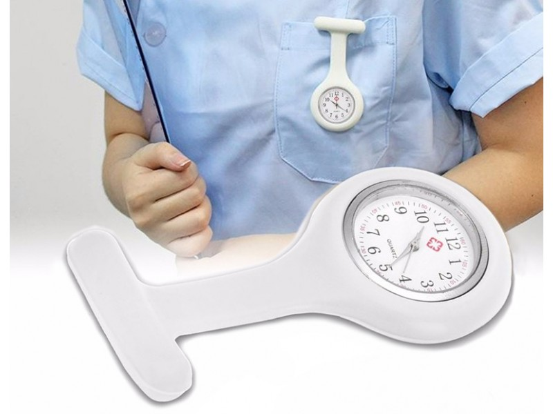 Часы для доктора