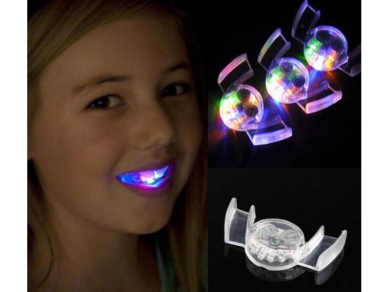 Фонарики для зубов