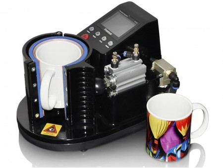 Принтер для печати на кружках