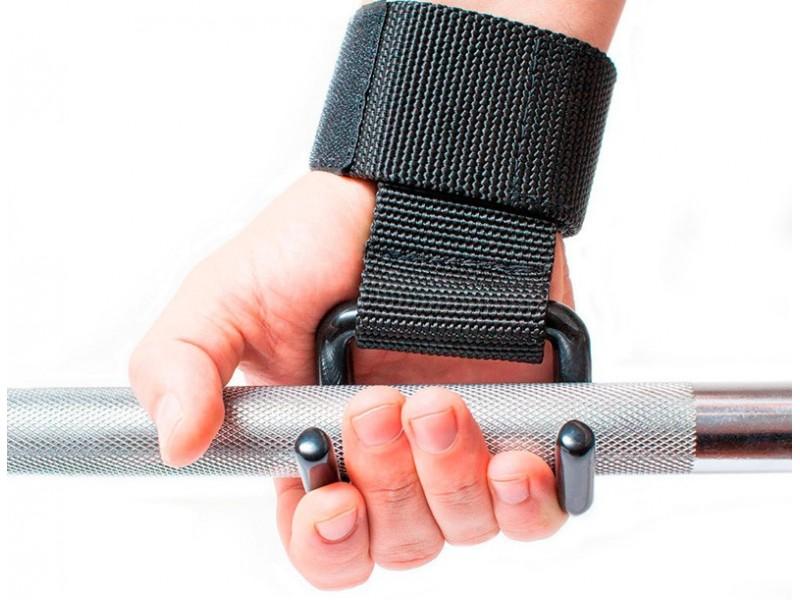 Ремни для тяги с крюком