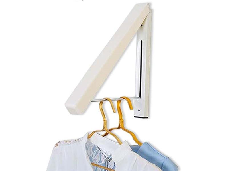 Складная вешалка для одежды