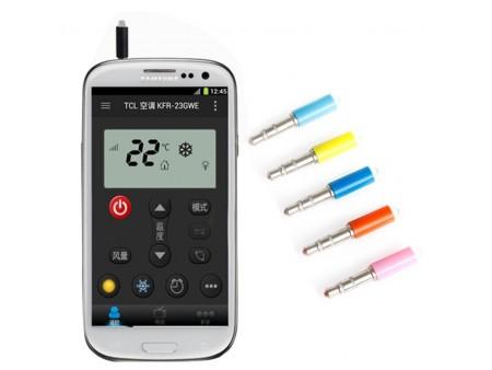 Инфракрасный передатчик для смартфона