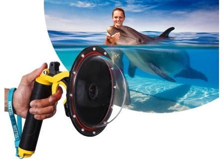 Купол для GoPro