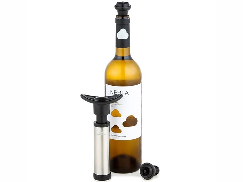 Вакуумный насос для вина
