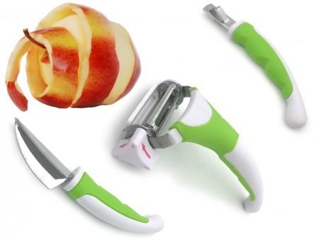 Нож Triple Slicer