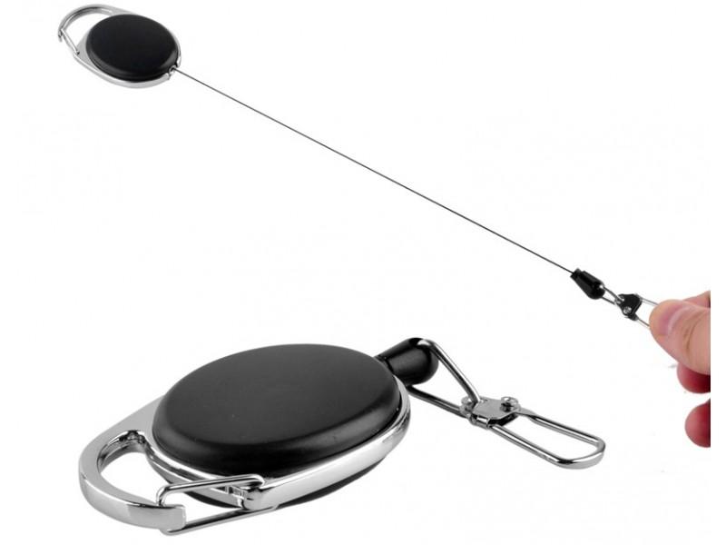 Ретрактор - брелок