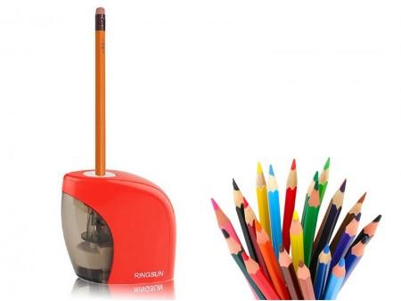 Электрическая точилка для карандашей