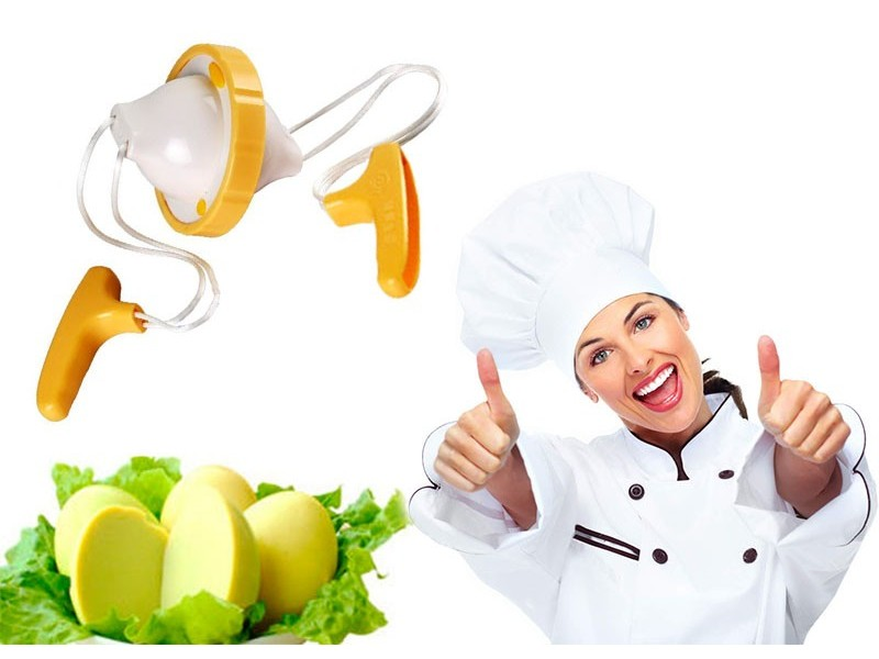 Скремблер для яиц