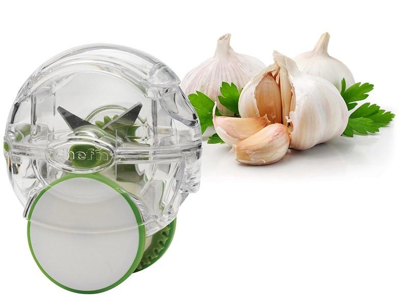 Чеснокорезка Garlic Zoom