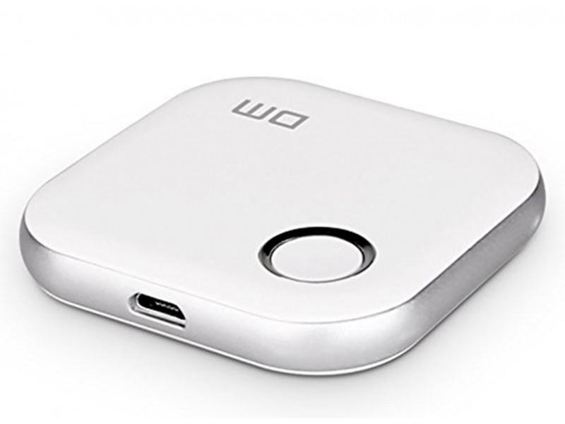 Жесткий диск с WiFi