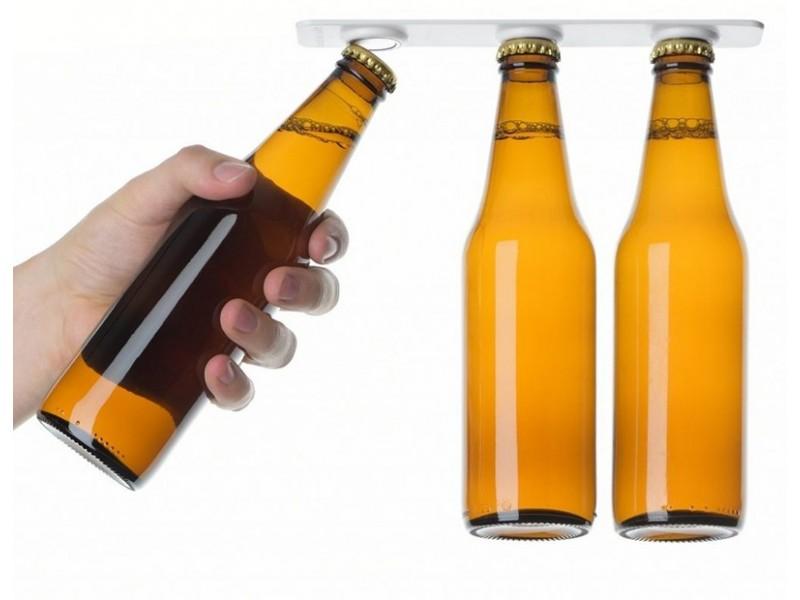 Держатель для бутылок в холодильник