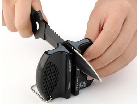 Карманная точилка для ножей