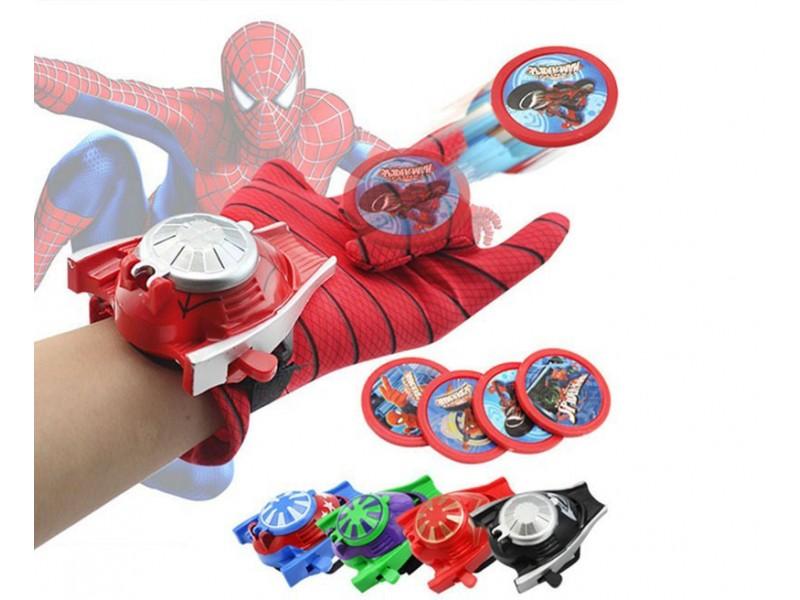 Стреляющая перчатка Человека-паука