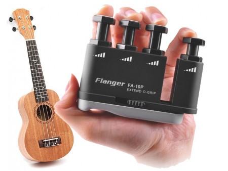 Тренажер для пальцев рук гитариста