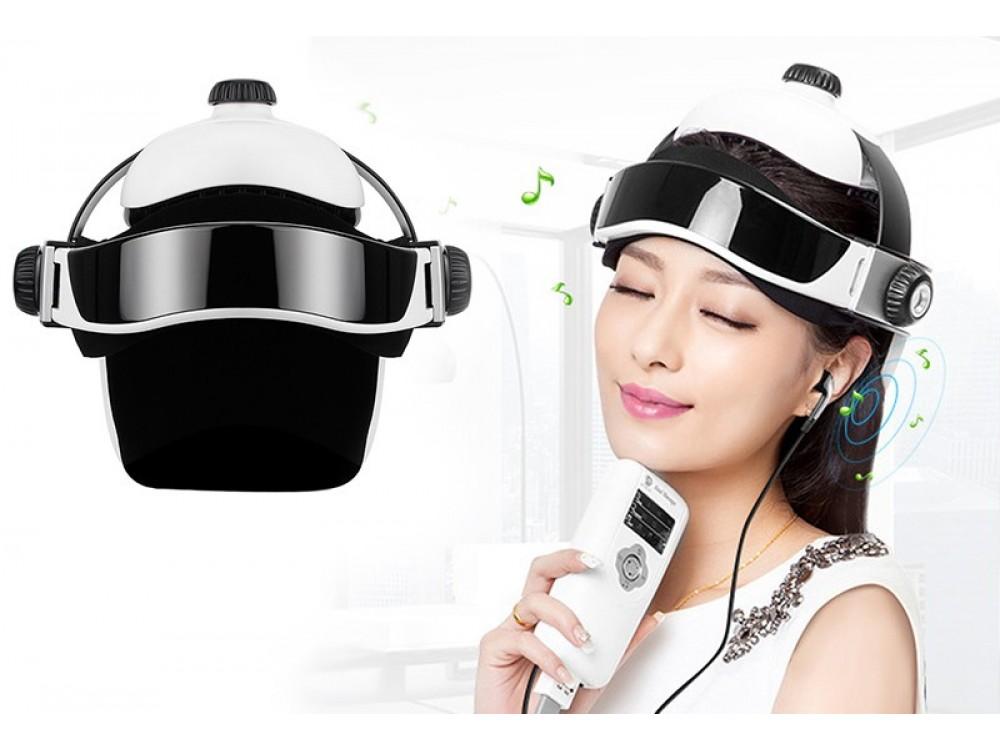 Купить шлем массажер головы сексуально романтичное нижнее белье
