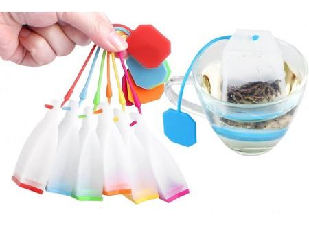 Силиконовые чайные пакетики