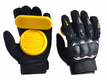 Перчатки для лонгборда