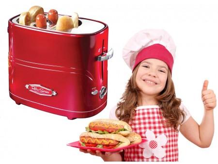 Хотдожница (прибор для приготовления хот догов)