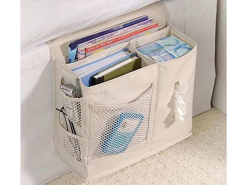 Органайзер для кровати Bedside Caddy